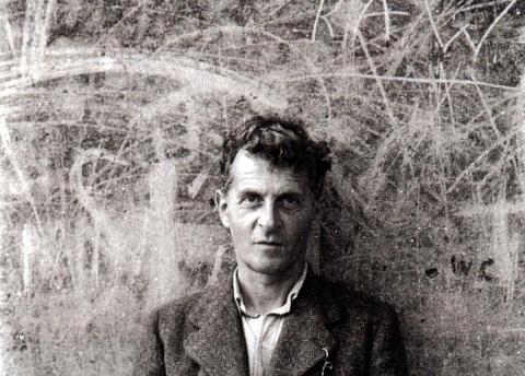 Wittgenstein archive