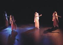 Университетски театър - НБУ